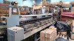 Perfiladeira industrial