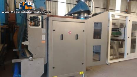 Embaladora vertical Ulma VTI 460