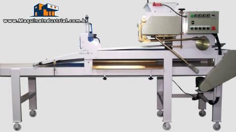 Extrusora automática Marcepan Biscomaq BM - 600 - Nova