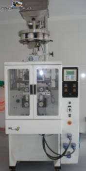 Máquina vertical automática Masipack