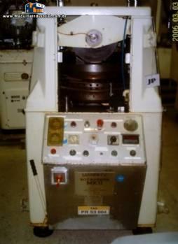 Compressora rotativa Manesty